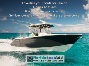 Free Boat Advertising For Boat Sellers In Florida Open An