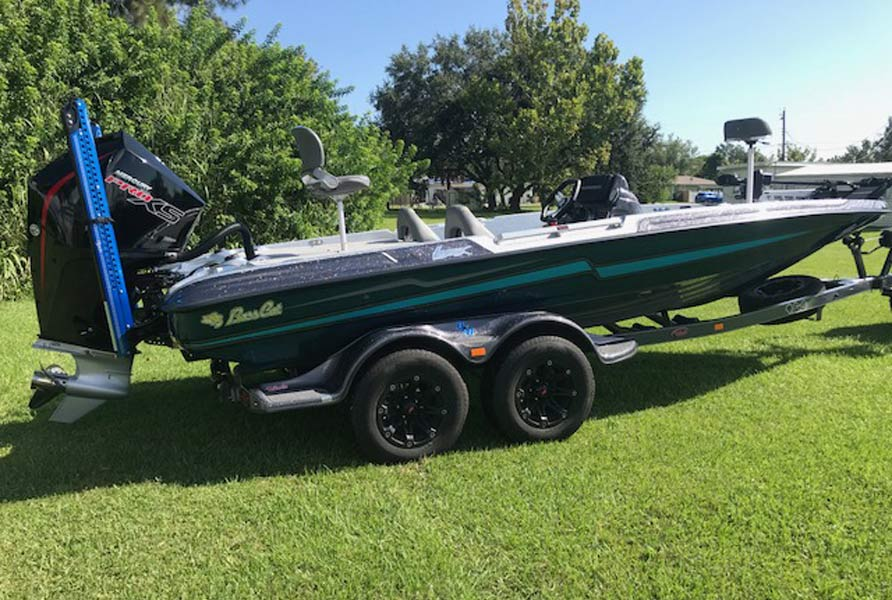 2019 Bass Cat Lynx - Palm Bay - Florida Boats - Show Ad